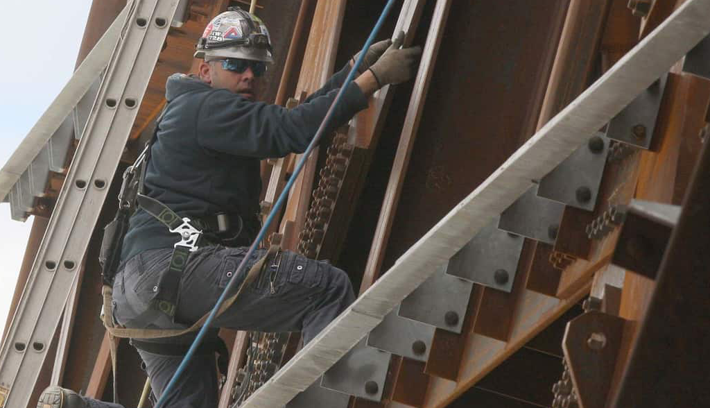 Image for PROVINCE DEEMS CONSTRUCTION ESSENTIAL; TRADE UNIONS CALL FOR CLARITY ON SAFETY